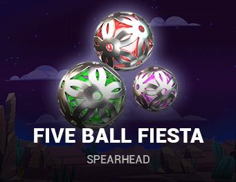 Five Ball Fiesta