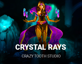 Crystal Rays