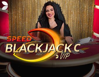 Speed VIP Blackjack C