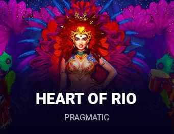 Heart of Rio™