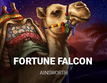 Fortune Falcon