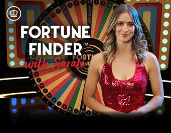 Fortune Finder with Sarati