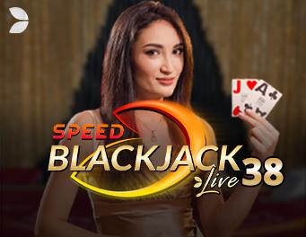Classic Speed Blackjack 38