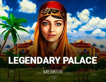 Legendary Palace