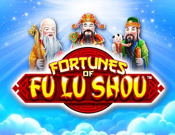 Fortunes of Fu Lu Shou