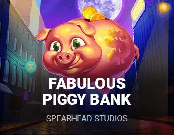 Fabulous Piggy Bank