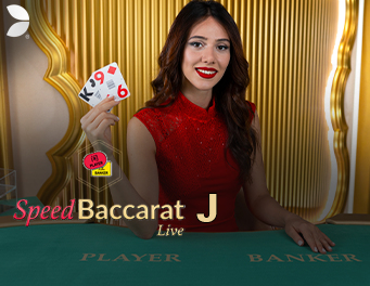 Speed Baccarat J
