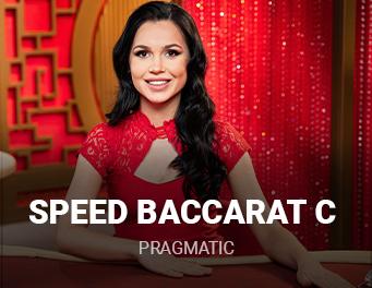 SPEED BACCARAT C
