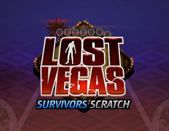 Lost Vegas Survivors Scratch