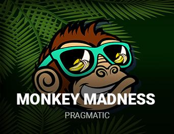 Monkey Madness™