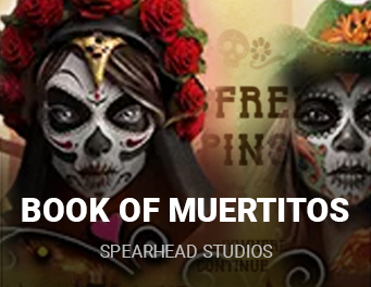 Book of Muertitos