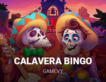 Calavera Bingo