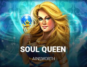 Soul Queen