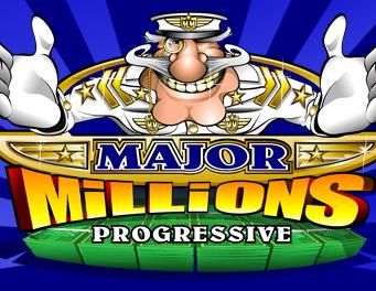 Major Millions 5 Reel
