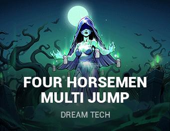 Four Horsemen Multi Jump