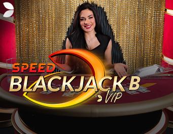 Speed VIP Blackjack B