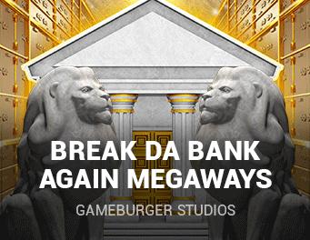 Break Da Bank Again Megaways™
