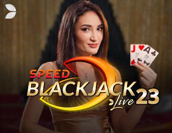 Classic Speed Blackjack 23