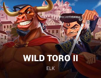 Wild Torro II