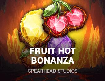 Fruit Hot Bonanza