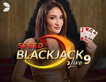 Classic Speed Blackjack 9