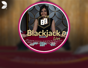 Blackjack VIP D