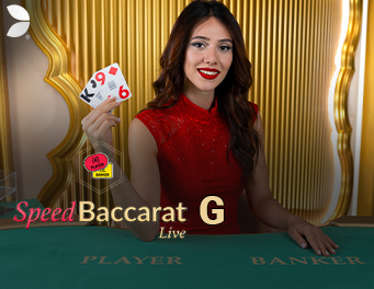 Speed Baccarat G