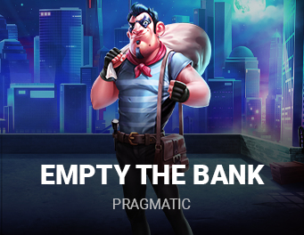 Empty The Bank™