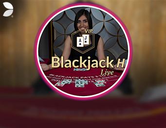 Blackjack VIP H