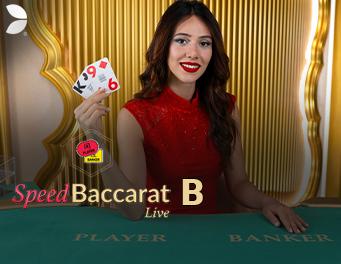 Speed Baccarat B