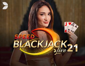 Classic Speed Blackjack 21