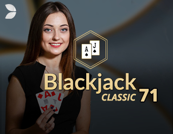 Blackjack Classic 71
