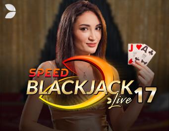 Classic Speed Blackjack 17