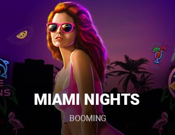 Miami Nights