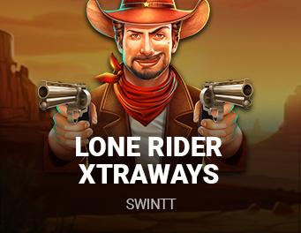 Lone Rider XtraWays™