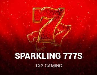 Sparkling 777's
